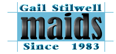 Gail Stilwell Maids, Inc.